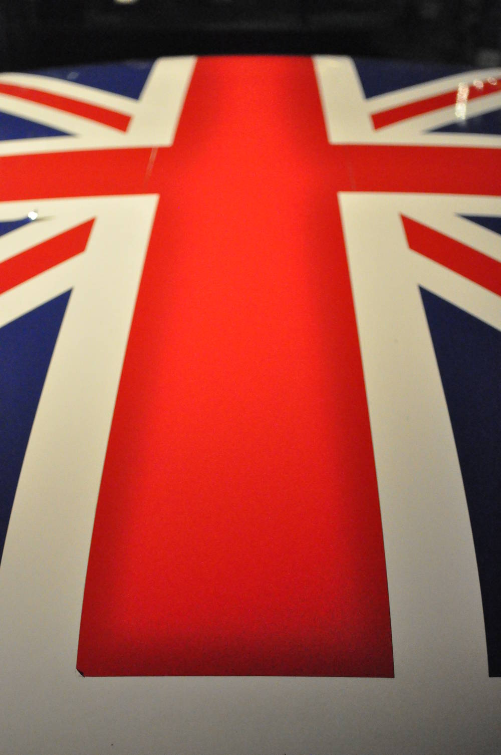 Union Flag or Jack