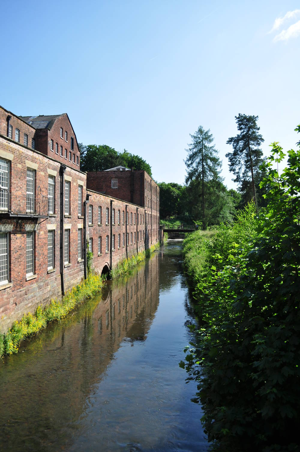 Styal Mill