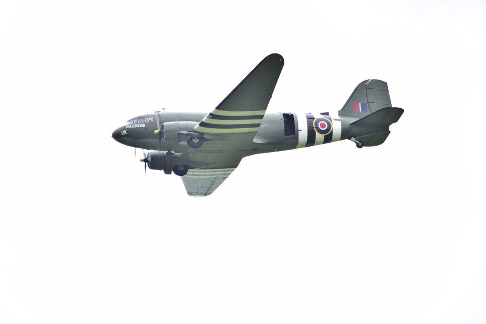 Dakota DC-3