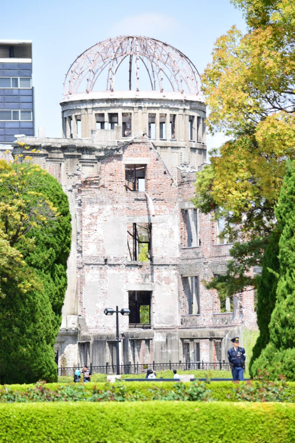 Hiroshima and the G7