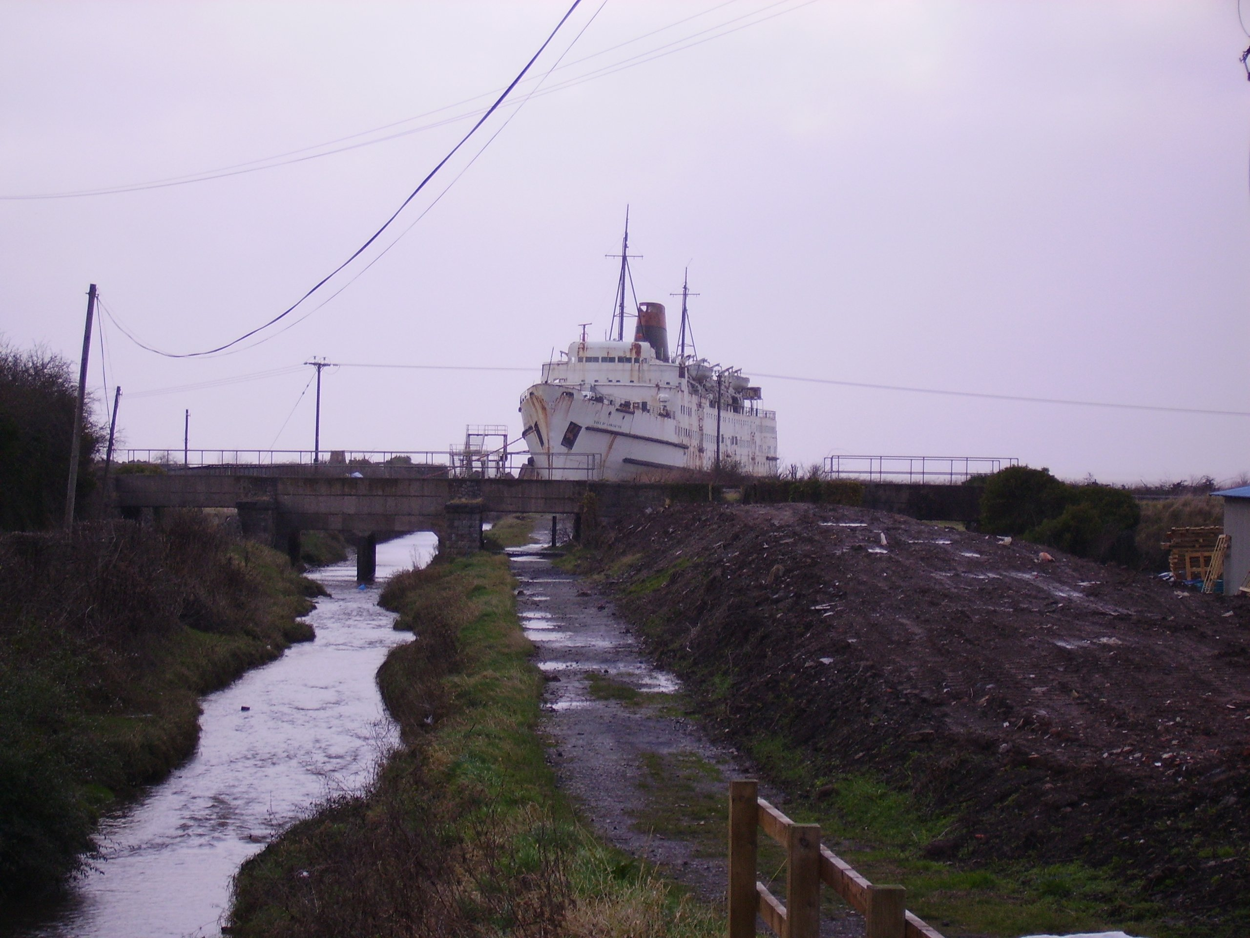 The Duke of Lancaster Too