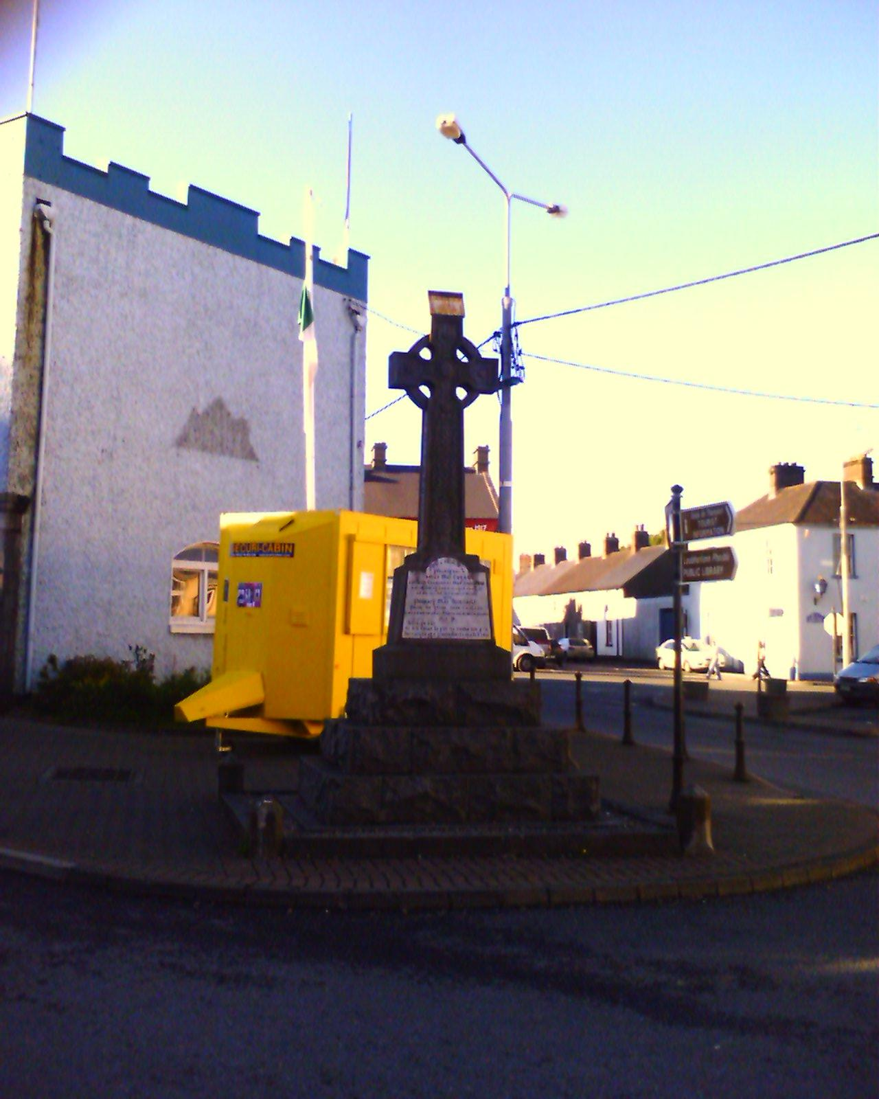 Oldcastle Cross